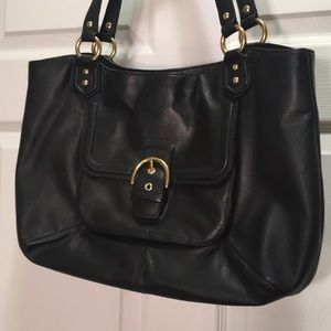 Coach Handbag Authentic LIKE NEW